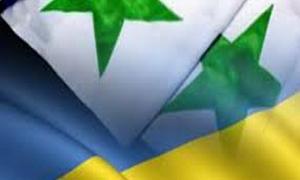 شركة أوكرانية تسعى لدخول السوق السورية