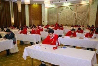 الأولمبياد العلمي السوري يشارك في الآسيوي للرياضيات