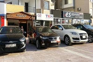 أسعار السيارات المستعملة في سورية ترتفع مابين 50 إلى 100% خلال عام