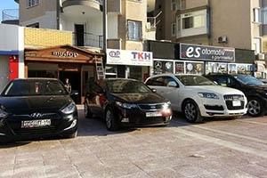 أسعار السيارات في دمشق ترتفع بنسبة 100%.. والأفانتي المستعملة بـ6 ملايين ليرة