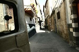 إلى متى يا أصحاب القرار؟ .. في دمشق القديمة مؤسسة المياه لا تخالف الحرامي!!