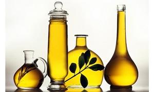 سورية الأولى في انتاج  زيت الزيتون وفي عصر وتكرير فول الصويا