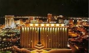 اعلان المنامة عاصمة للسياحة العربية في 2013