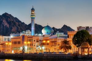 تخفيض جديد لتصنيف سلطنة عمان السيادي