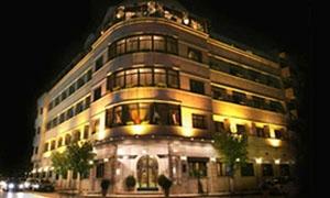 مخالفات في فندق أمية ونقابة السياحة تطالب بسحب الترخيص من المستثمر