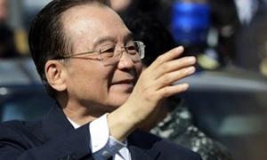 التايمز الامريكية : ثروة هائلة لعائلة رئيس وزراء الصين والسلطات تحجب موقع الصحيفة