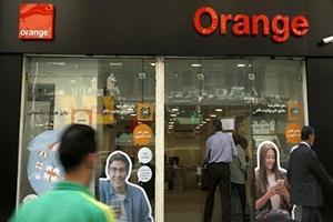 أورنج مصر توقع رخصة الجيل الرابع بـ495 مليون دولار