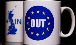 مغادرة الاتحاد الأوروبي ستكبد بريطانيا 100 مليار استرليني..و950 ألف وظيفة