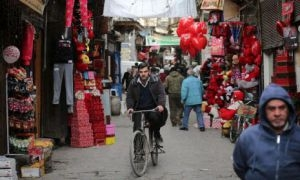 أكثر من 254 مليار دولار خسائر الاقتصاد في #سورية منذ بدء الأزمة