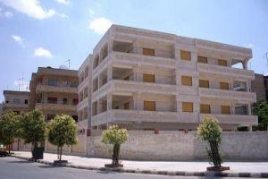 محافظة ريف دمشق: دراسة إضافة طوابق جديدة للأبنية وإقامة مناطق صناعية
