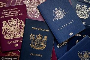 تلغراف: جواز السفر السوري الأغلى في العالم
