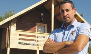 بيوت صديقة للبيئة بأيدي لبنانية