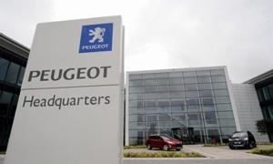 بيجو  تسرح 8 آلاف عامل وتغلق مصنعاً لها