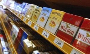 41 مليار ليرة إيرادات التبغ المتوقعة للعام المقبل