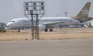 خطوط الطيران الفلسطينية تعود للعمل بعد توقف أكثر من 10 سنوات