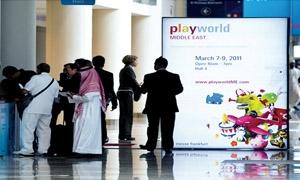 إنطلاق معرضي بايبر ورلد وبلاي ورلد في دبي الأسبوع المقبل