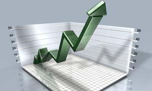 الأسهم الامريكية تغلق مرتفعة بفعل نتائج شركات قوية