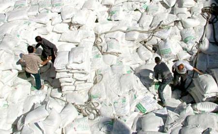 اللجنة الاقتصادية تسمح بتعبئة المواد الغذائية بأكياس البولي برويلين لمدة عام