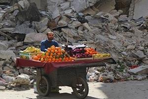 تقرير دولي: سوريا بالمرتبة الثانية عربياً و الـ54 عالمياً بين الدول الأكثر فقراً