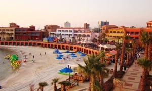 منشآت سياحية تدخل الخدمة ومشروعات جديدة قريباً في طرطوس