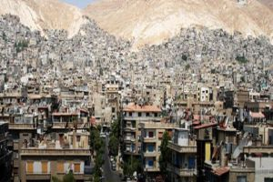محافظة دمشق: البدء بوضع مخططات تنظيمية لعدد من المناطق..تعرفوا عليها