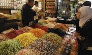 305 ضبط تمويني خاص بأسعار السوق في دمشق
