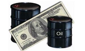 النفط الامريكي يهبط حوالي دولارين وعقود برنت تغلق عند أدنى مستوى لها