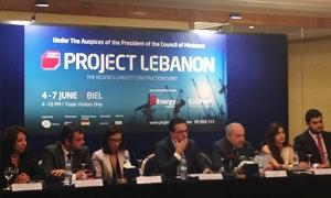 لبنان: 400 شركة في معرض  «بروجكت لبنان»
