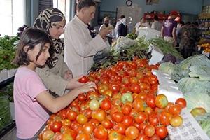 نحو 13 مليار ليرة إجمالي التدخل الإيجابي للخزن و التسويق في الأسواق السورية خلال 7 أشهر