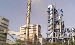 مصر تعلن عن إقامة مصنع لتحويل الغاز الطبيعى إلى منتجات بتروكيماوية بتكلفة 6 مليار دولار