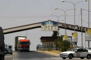 افتتاح معبر نصيب الشهر المقبل وفق مصادر أردنية!