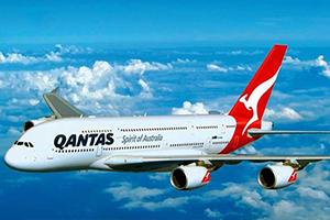 إطلاق أول رحلة طيران مباشرة بين استراليا ولندن