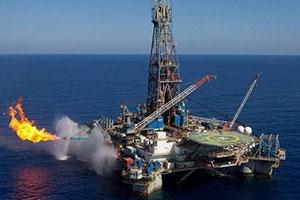 سورية تعلن عن إكتشاف احتياطيات ضخمة من مادة الغاز
