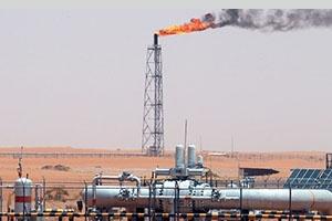 سورية تعلن عن إكتشاف نحو 20 مليار متر مكعب من احتياطي الغاز شمال دمشق