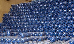 هيئة الاستثمار توافق لشركة لبنانية على تأسيس مشروع لتصنيع أسطوانات الغاز في سورية بقيمة 50 مليون ليرة