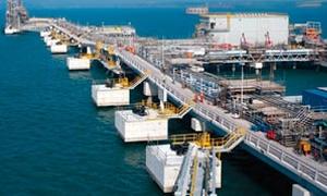 قطر تستثمر في مصنع ضخم لإنتاج الطاقة البديلة في بريطانيا