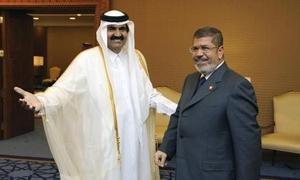 قطر تمنح مصر 5 شحنات من الغاز المسال بدءا من نهاية يوليو