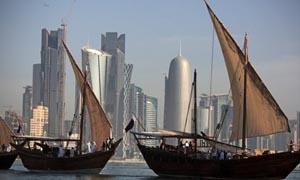 قطر تحقق أعلى نسبة نمو في دول الخليج بنسبة 8.2%