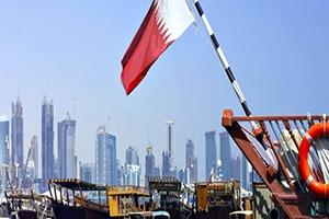 قطر تتصدر قائمة أغنى دول العالم