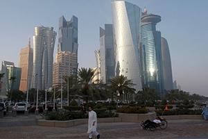 قطر تفتح أبوابها لمواطني 80 دولة