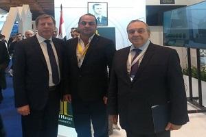 قريباً.. شركة إستثمارات سورية توقع عقداً لبناء فندق في مدينة يالطا
