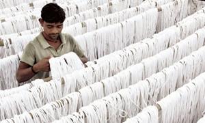 الصين قد تتخلى عن القطن الهندي بسبب سياساتها المتغيرة
