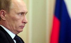 فلاديمير بوتين: رفع التبادل التجاري مع إيطاليا إلى50 مليار دولار هذا العام