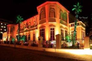 نسبة إشغال الفنادق في دمشق وريفها بلغت 100%!...لهذا السبب