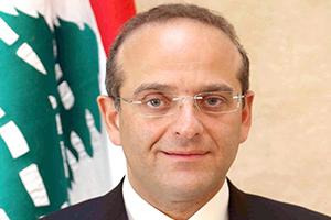 وزير الاقتصاد اللبناني: يجب علينا السعي لعقد إتفاق مع سوريا يسمح بتصدير منتجاتنا عبر معبر نصيب