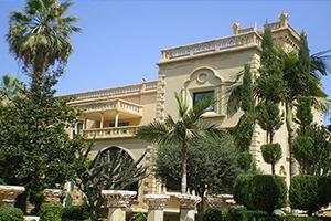 الحكومة السورية تستملك منزل رفيق الحريري في دمشق