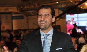 رامي مخلوف يتنازل عن كامل حصته في شركة