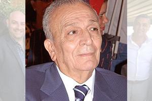 الدكتور راتب الشلاح رئيساً فخرياً لتجمع رجال الاعمال السوريين في العالم