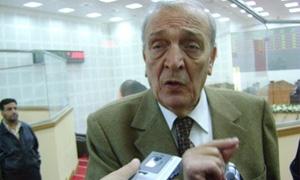 بورصة دمشق تنتخب رئيساً جديداً لمجلس إدارتها خلفاً للشلاح