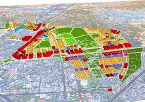 المصرف التجاري يسلم محافظة دمشق الدفعة الثانية لتمويل مشروع خلف الرازي